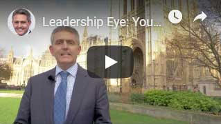 Your Bill….Courageous – the most universal and all-encompassing definition of authentic leadership